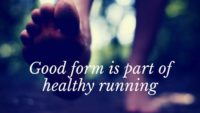 Is there one perfect way to run?